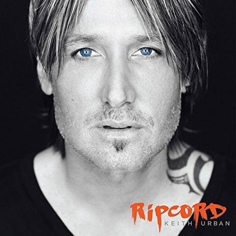 Keith Urban-Ripcord (LP)