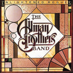 The Allman Brothers Band-Enlightened Rogues (LP)