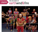 Earth Wind & Fire- Playlist: Very Best of (CD)