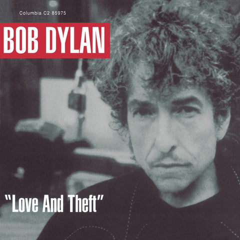 Bob Dylan-Love And Theft (LP)