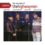 The Highwaymen-Playlist: The Very Best of (CD)