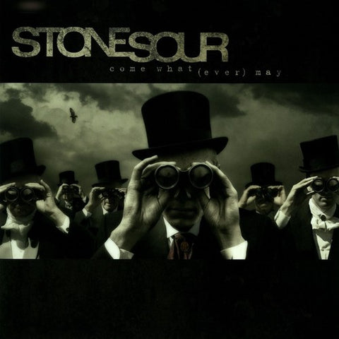 Stone Sour-Come What(Ever) May (2xLP)