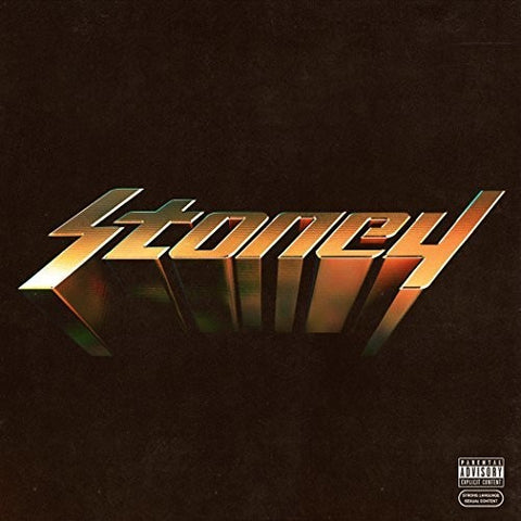 Post Malone-Stoney (2XLP)