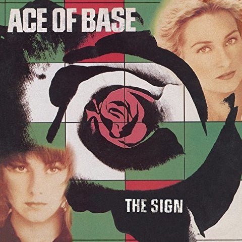 Ace of Base-The Sign (LP)