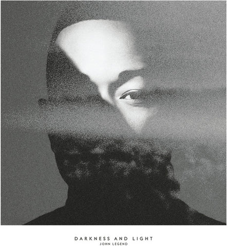 John Legend-Darkness And Light (2xLP)