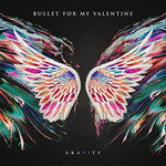 Bullet for My Valentine-Gravity (LP) - Cameron Records