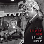 Thelonious Monk-Brilliant Corners