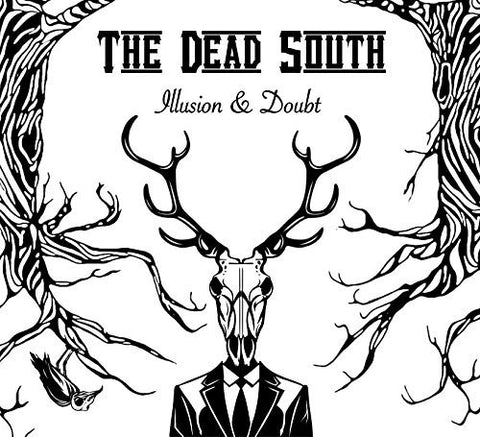 Dead South-Illusion & Doubt (2xLP)