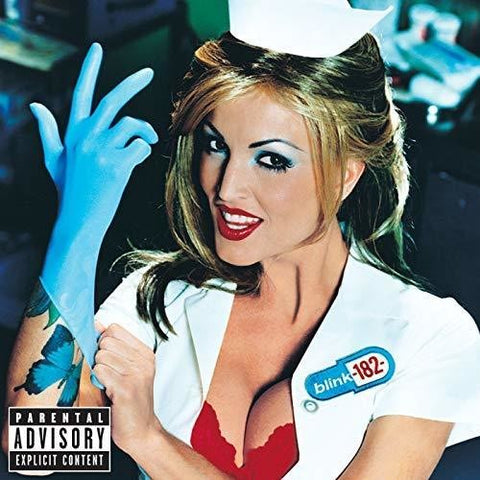 Blink 182-Enema Of The State (LP) - Cameron Records
