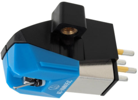 Audio Technica AT-VM95C Dual Moving Magnet Cartridge