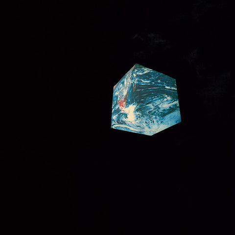 Tim Hecker-Anoyo (LP)