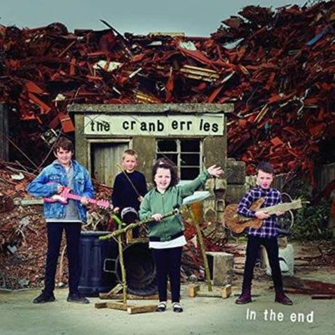The Cranberries-In the End (LP)