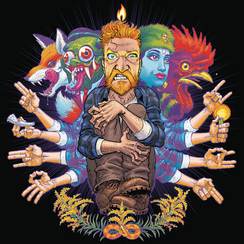 Tyler Childers-Country Squire (LP)
