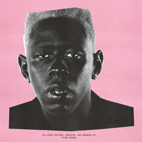 Tyler, The Creator-Igor (LP)