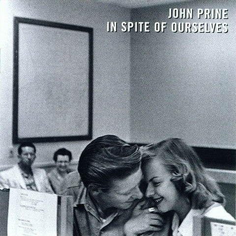 John Prine-In Spite of Ourselves (LP) (Pink Vinyl)