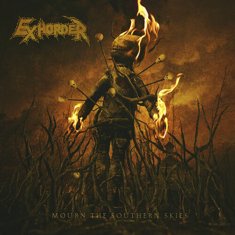 Exhorder-Mourn The Southern Skies (LP)