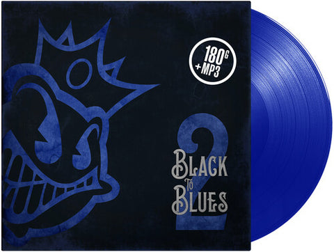 Black Stone Cherry-Black to Blues 2 (LP)