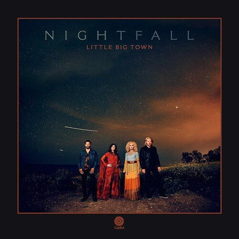 Little Big Town-Nightfall (2XLP)