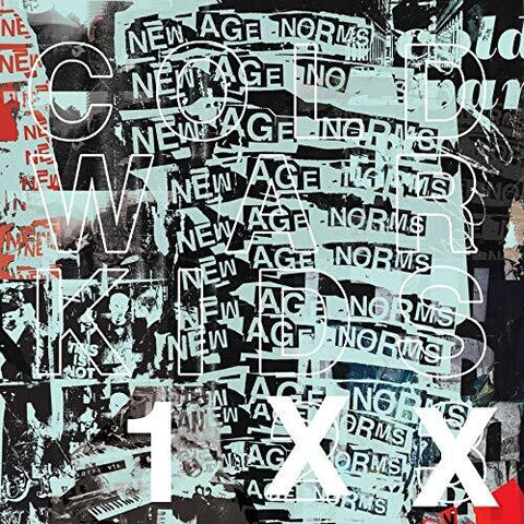 Cold War Kids-New Age Norms 1 (LP)