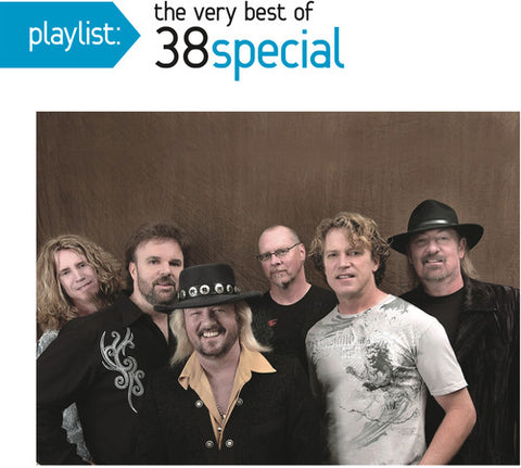 .38 Special-Playlist: The Very Best of (CD)
