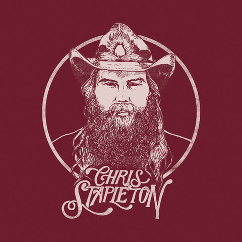 Chris Stapleton-From A Room: Volume 2 (LP) - Cameron Records