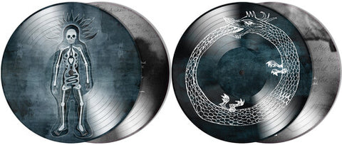 Gojira-The Way of All Flesh (2XLP Picture Disc)