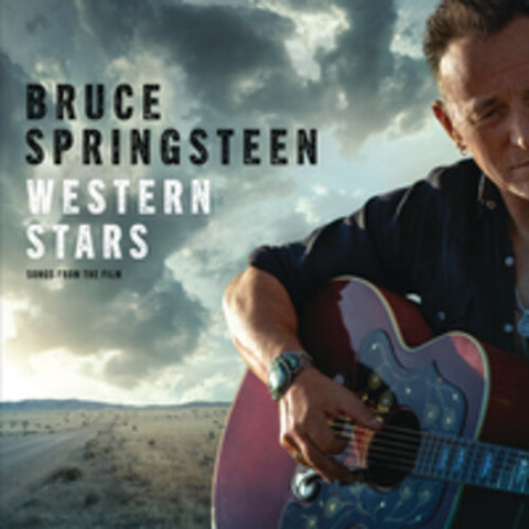 Bruce Springsteen-Western Stars: Songs From The Film (2xLP)