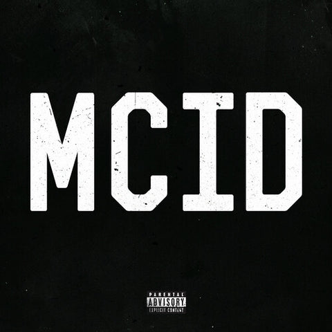 Highly Suspect-MCID (2xLP)