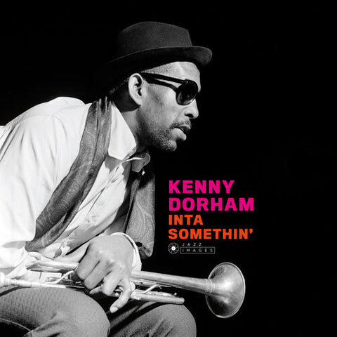 Kenny Dorham-Inta' Somethin' (LP)