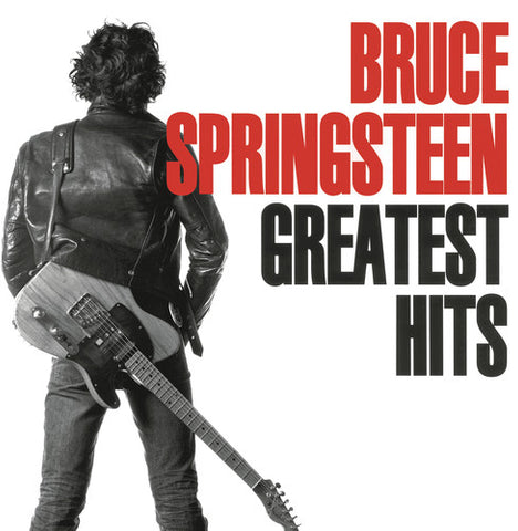 Bruce Springsteen-Greatest Hits (2XLP)