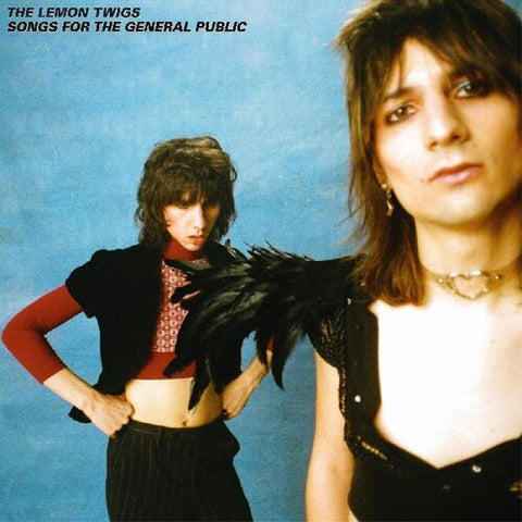 Lemon Twigs-Songs for the General Public (LP)