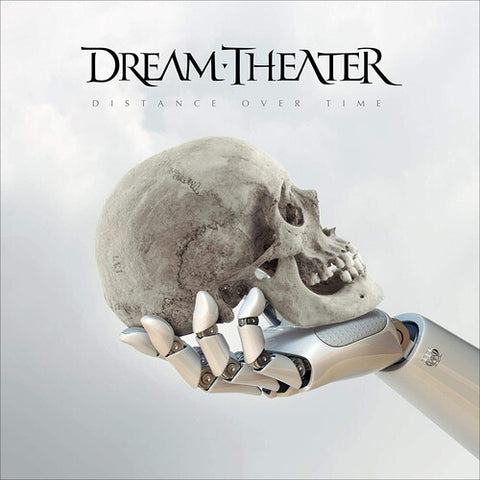 Dream Theater-Distance Over Time (2xLP)