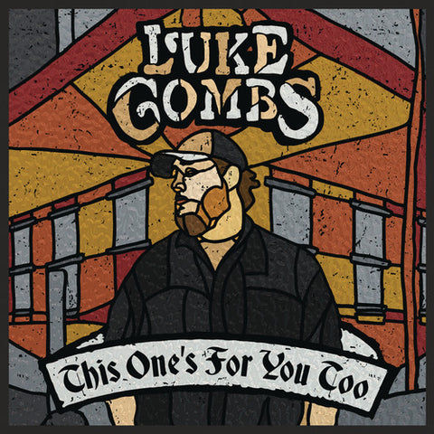 Luke Combs-This One's For You Too (2XLP)