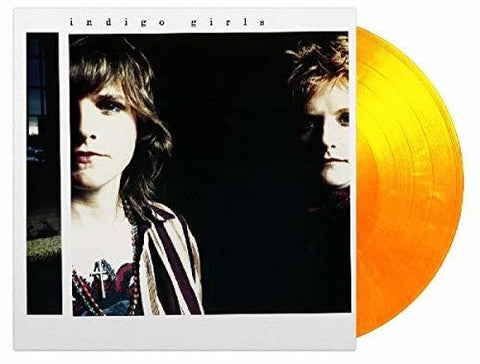 Indigo Girls-Indigo Girls (LP)