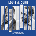 Louis And Duke-Together For The First Time (LP)