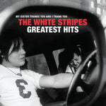 The White Stripes-Greatest Hits (2XLP)