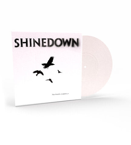 Shinedown-Sound of Madness (LP)