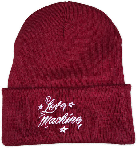 Cheech & Chong Up In Smoke Love Machine Beanie