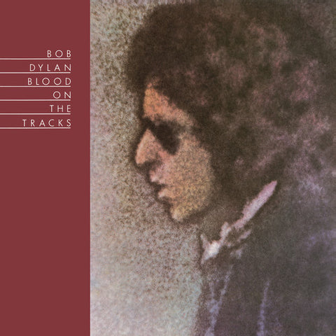 Bob Dylan-Blood On The Tracks (LP)
