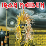 Iron Maiden-Iron Maiden (LP)