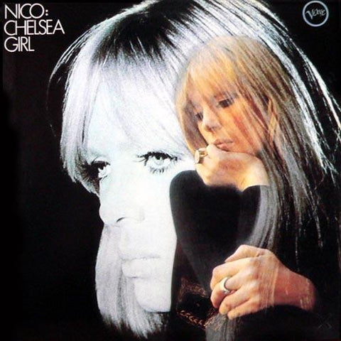 Nico-Chelsea Girl (LP)