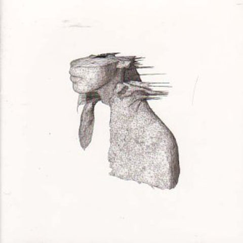 Coldplay-Rush of Blood to the Head (LP)