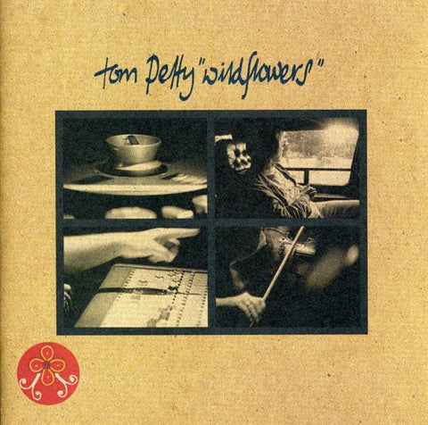 Tom Petty-Wildflowers (CD)