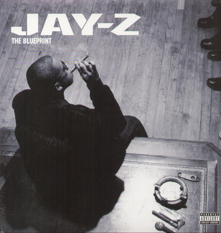 Jay-Z-The Blueprint (2XLP)