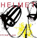 Helmet-Strap It On (LP)
