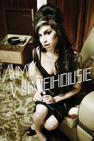 Poster-Amy Winehouse