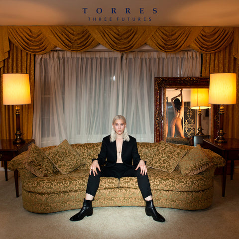 Torres-Three Futures (LP)