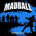 "Madball-Rebellion EP (7"")"