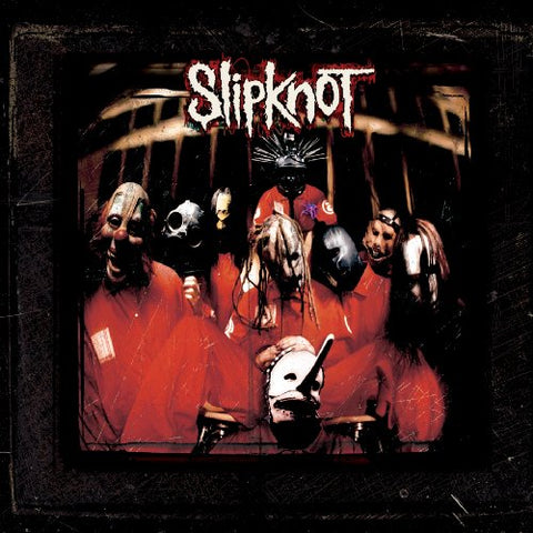 Slipknot-Self Titled (LP)