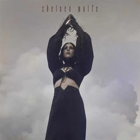 Chelsea Wolfe-Birth Of Violence (LP)